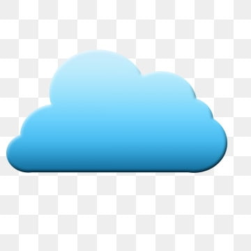 3d Cloud PNG Images   Vector and PSD Files   Free Download ...