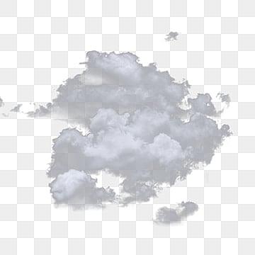 มืดเมฆ png พื้นหลังโปร่งใส, เมฆขาว, เมฆ, ท้องฟ้า PNG และ PSD