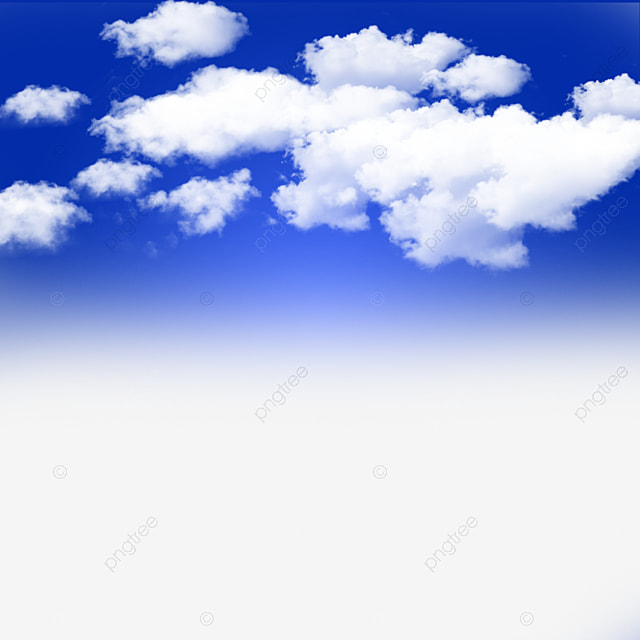 Small Clouds Blue Sky Clip Art, Clouds Png, Clouds Clip Art, Rainy