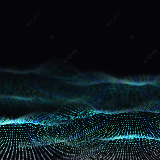 Abstract sound waves blue background, Abstract Background, Background, Sound PNG and PSD