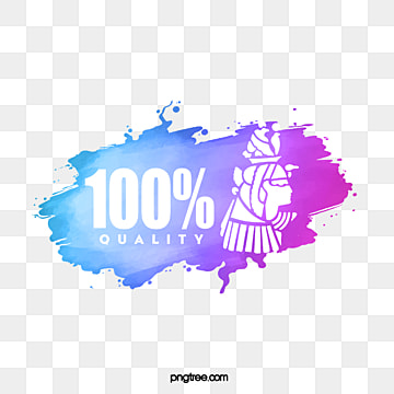 gradual watercolor splash promotion label, Discount, Gouache, Gradient PNG and PSD