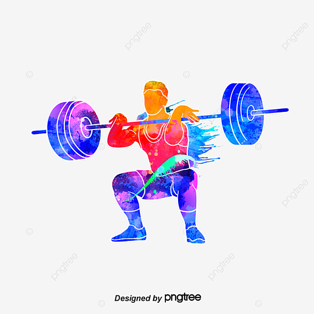 Лизиантусами, тяжелая атлетика открытки