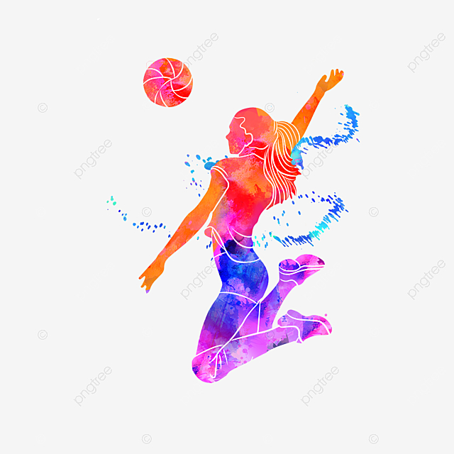 Volleyball Png, Vector, PSD, And Clipart With Transparent