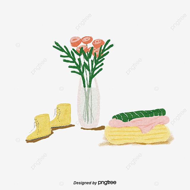 Floral Pattern Background clipart - Flower, Illustration, Pink, transparent clip  art
