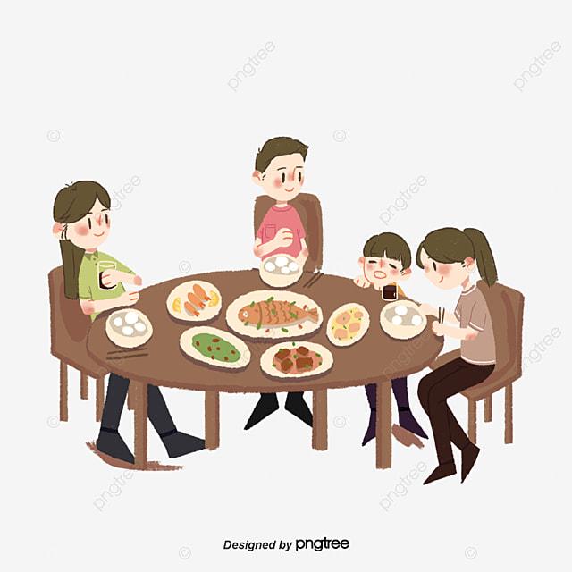 meja makan peralatan makan rumah makan malam keluarga elemen sedang makan malam png transparan gambar clipart dan file psd untuk unduh gratis meja makan peralatan makan rumah makan