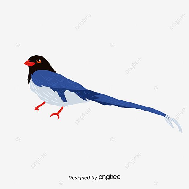 Cartoon Style Animal Flying Birds, Animal, Cartoon Style, Bird PNG