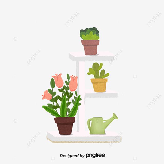 bunga tanaman hijau bingkai bunga pot sprinkler tanaman kaleng penyiraman bonsai png transparan gambar clipart dan file psd untuk unduh gratis bingkai bunga pot sprinkler