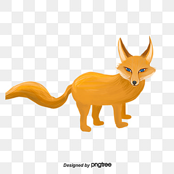 Fox Tail Png, Vector, PSD, and Clipart With Transparent Background