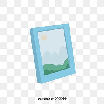 940 Lukisan Pemandangan Vektor Terbaik