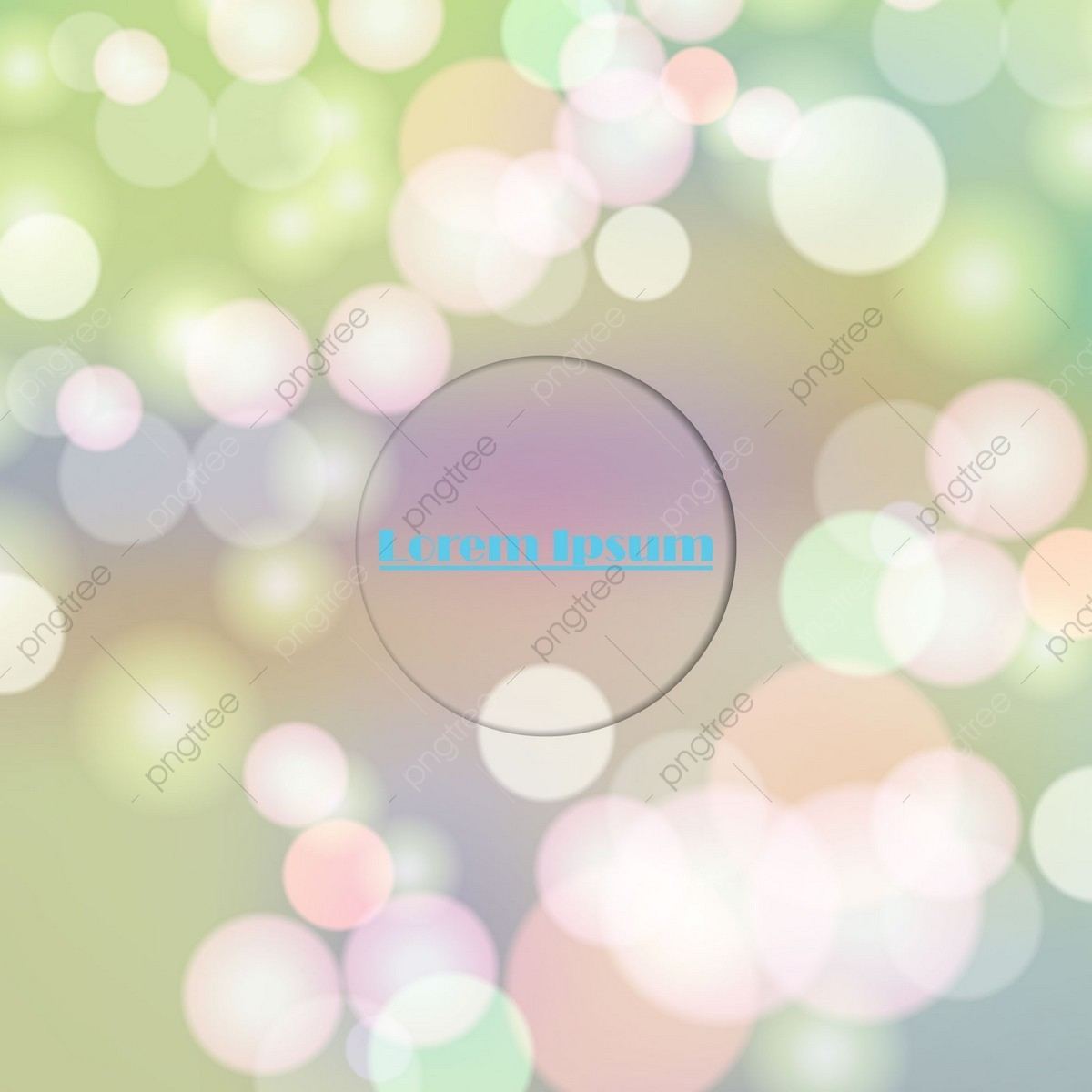 Abstract Background With Bokeh Effect, Abstract, Artistic, Backdrop