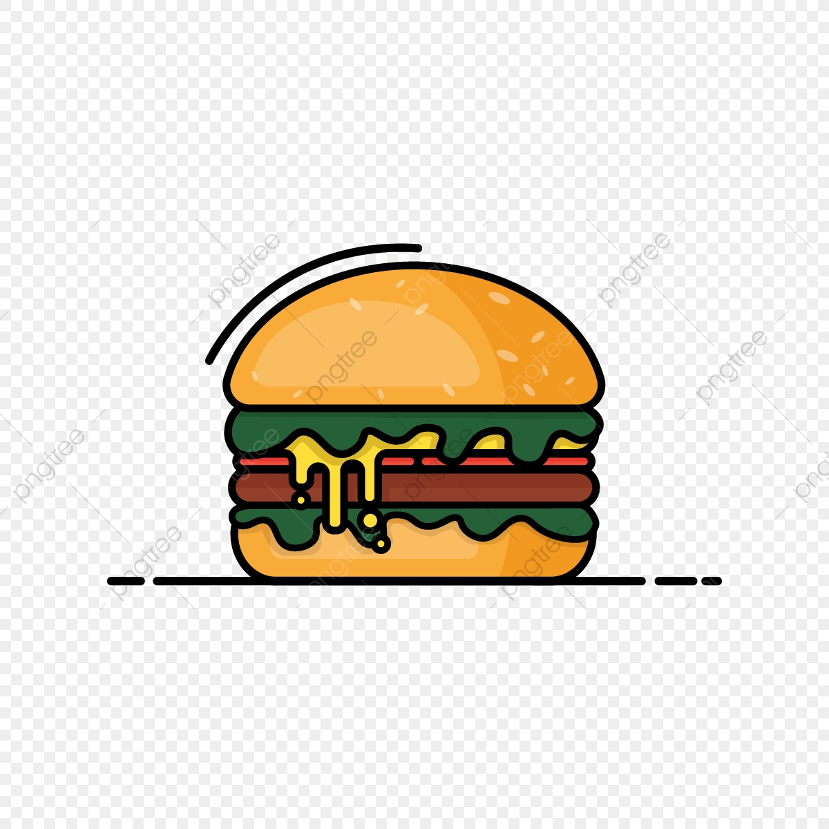 burger icon png burger vector icon, burger, illustration, food png and