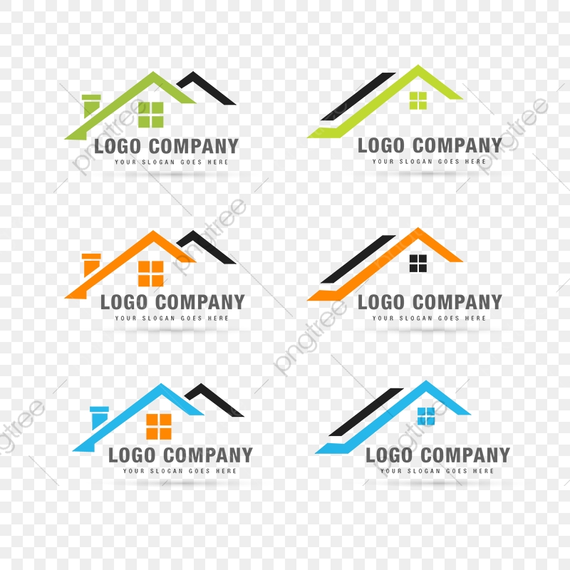 Collection Logo Home Logo Design Vintage Logos Business Logo Png Transparent Image And Clipart For Free Download