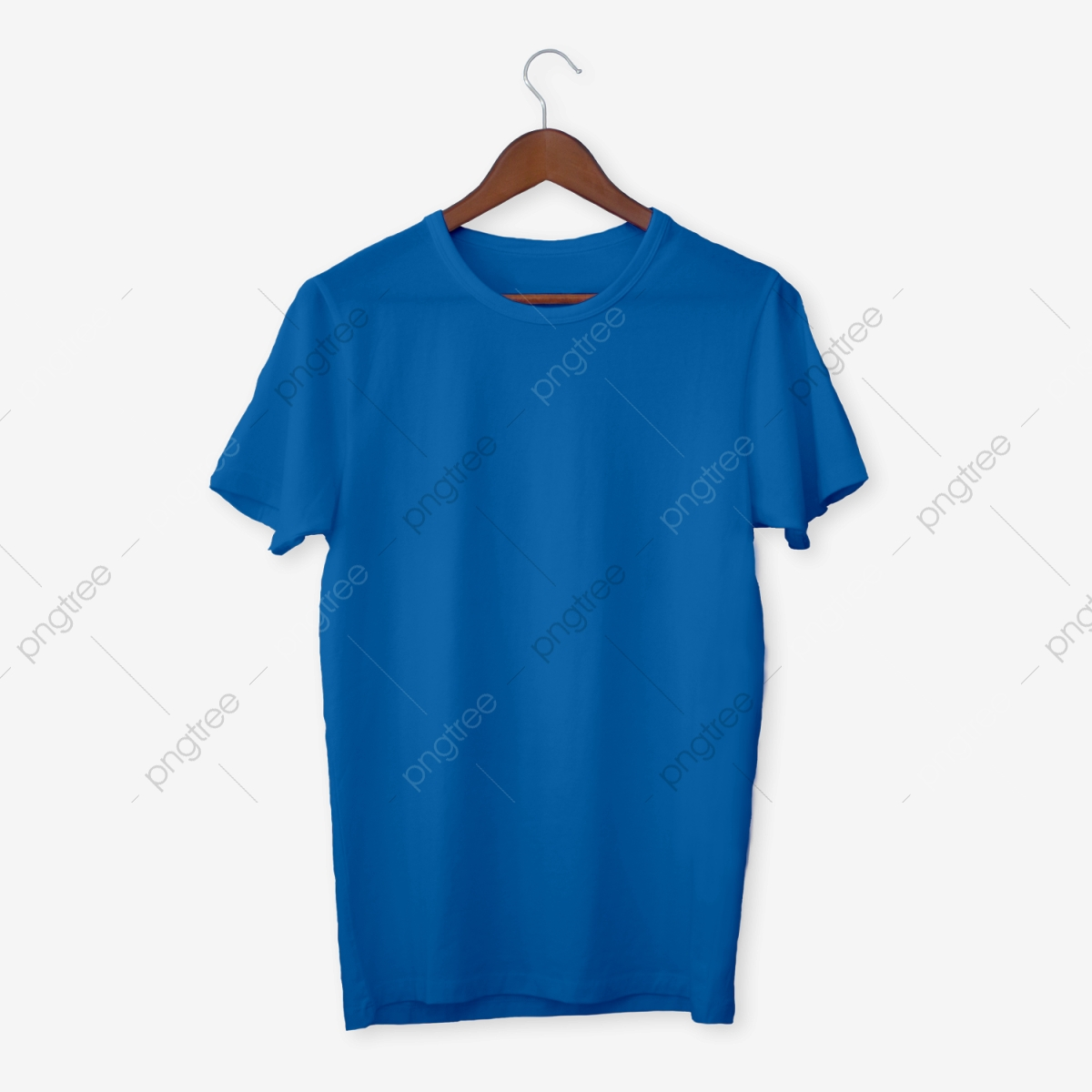 Dark Blue T Shirt Mockup Shirt T White Png Transparent Clipart