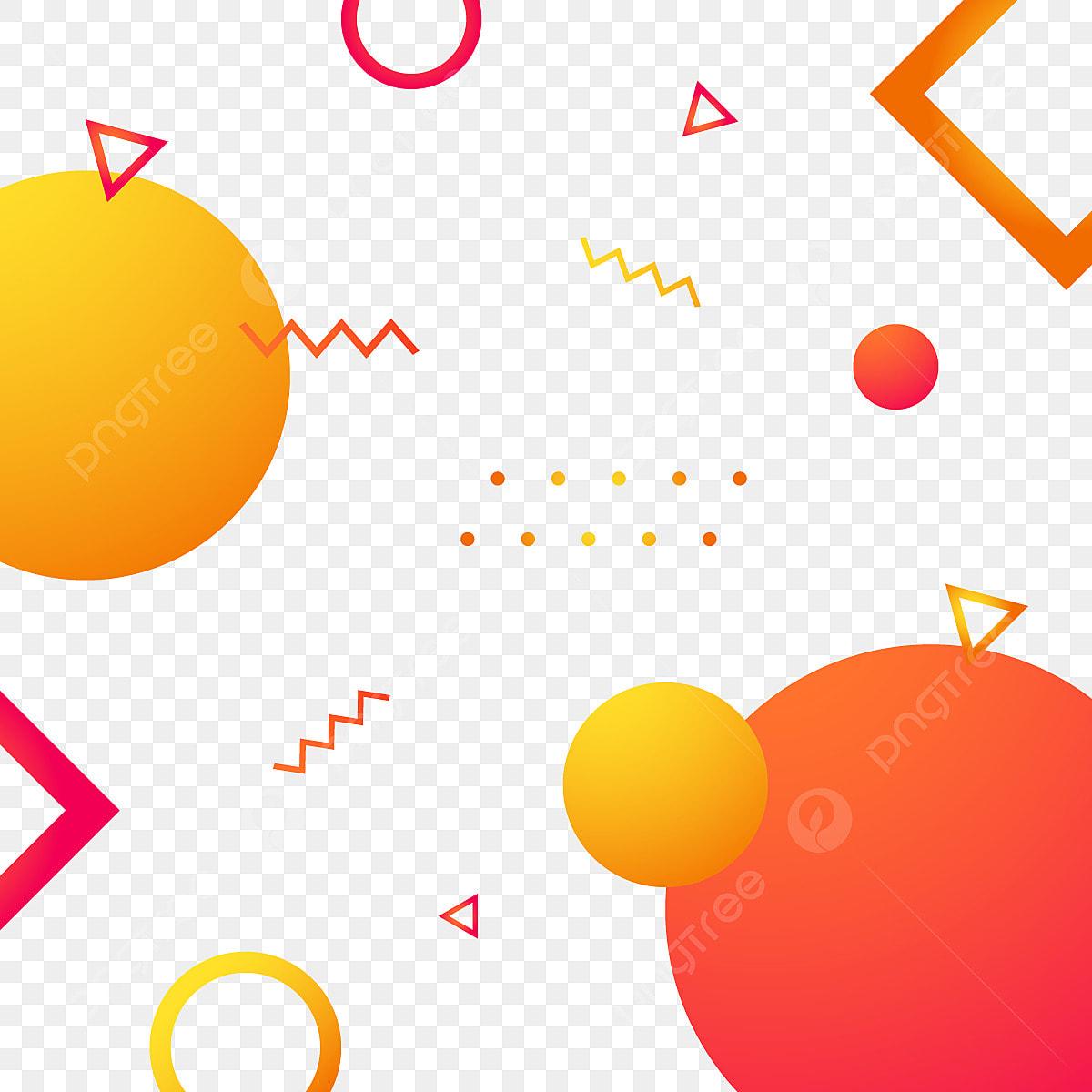 ensembles des gradients avec des formes g u00e9om u00e9triques de couleur moyenne g u00e9om u00e9trique les formes