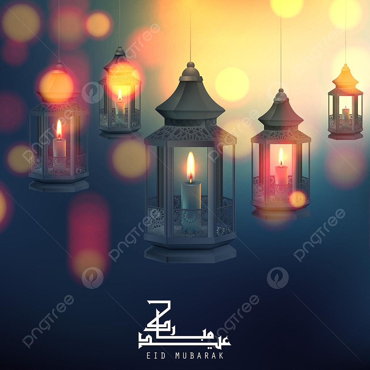 Ucapan Eid Mubarak Yang Benar