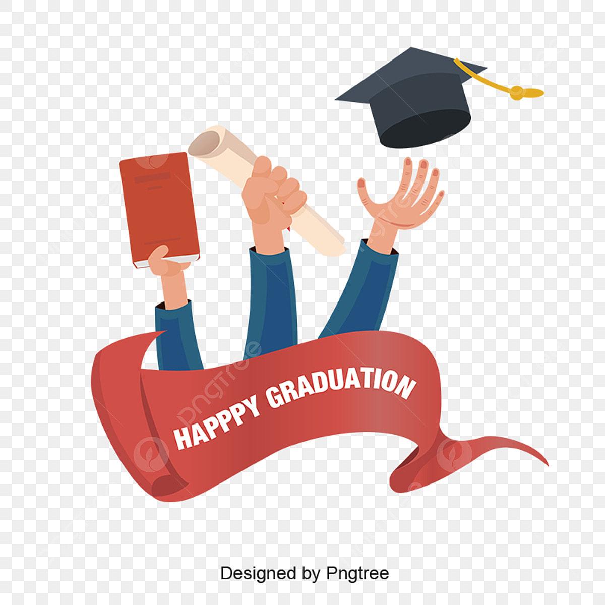 Happy Graduation Season, Graduation, Education ...
