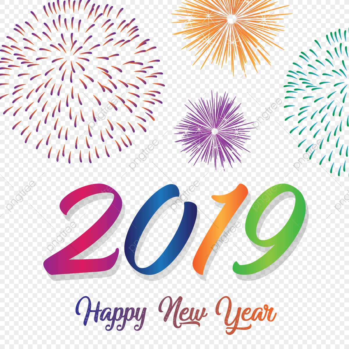 Happy New Year Images 2019 32