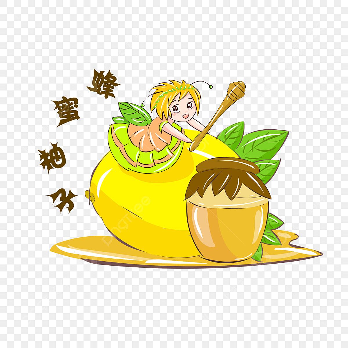 Elemento De Saude Pintado A Mao Dos Desenhos Animados Alimentos