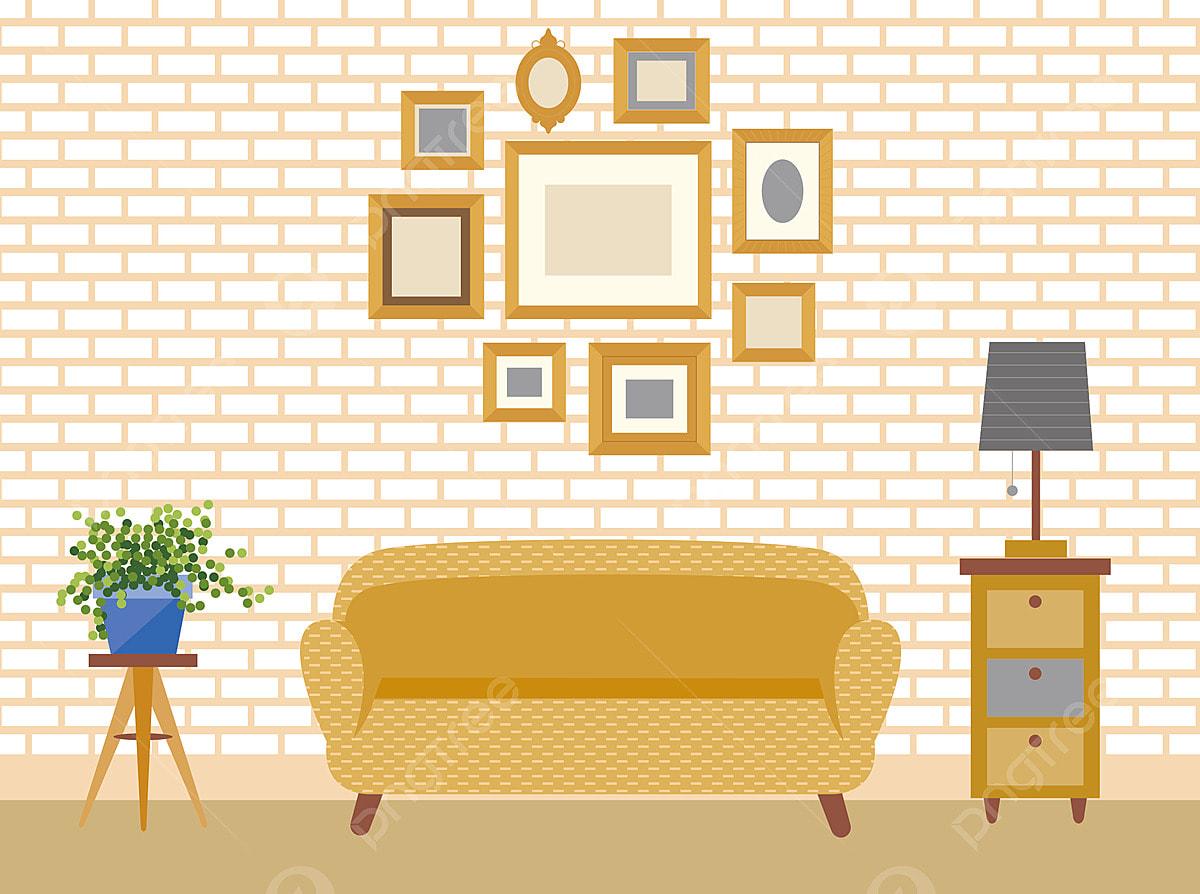 See Living Room Clipart Details @house2homegoods.net