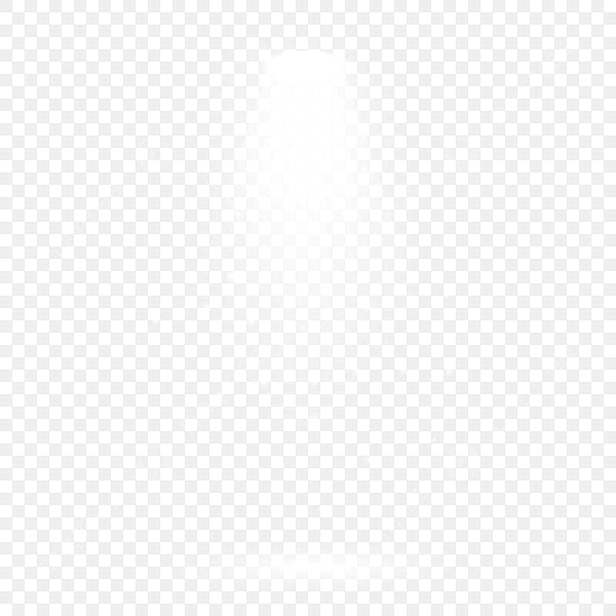 ilumina la escena efecto de luz vector transparente