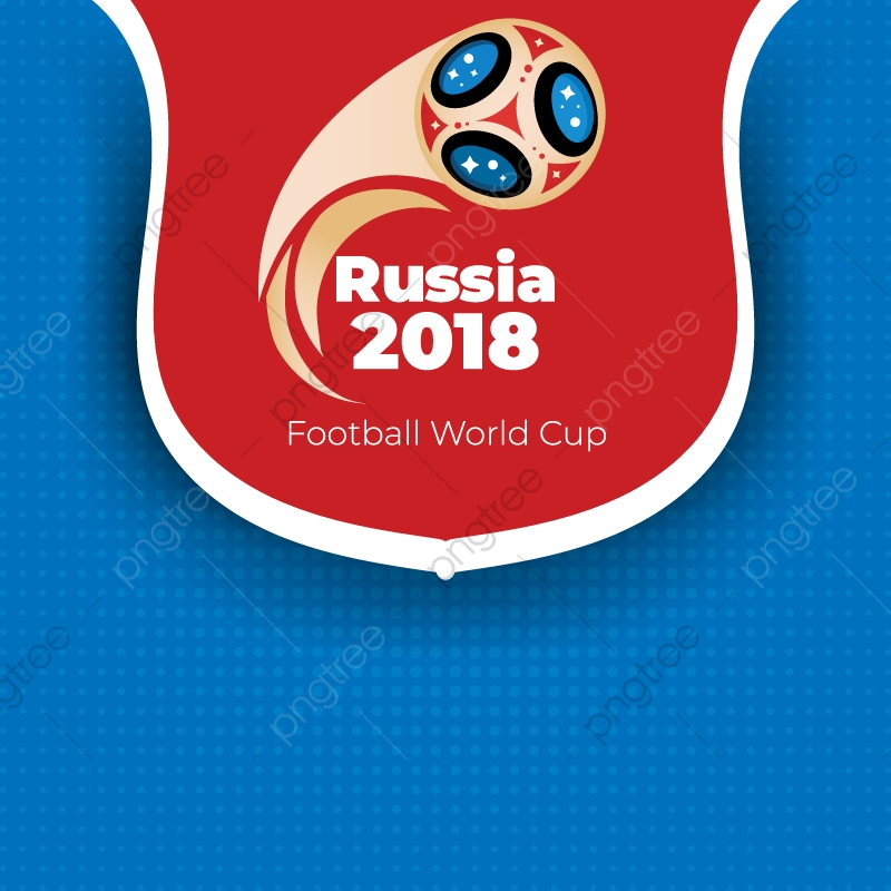Russian 2018 World Cup Ball And Cup Wallpaper, World Cup, Fifa