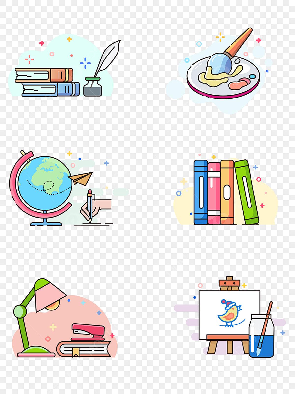 u00datiles escolares mbe pluma l u00e1piz dibujo material de dibujos animados  u00datiles escolares dibujos