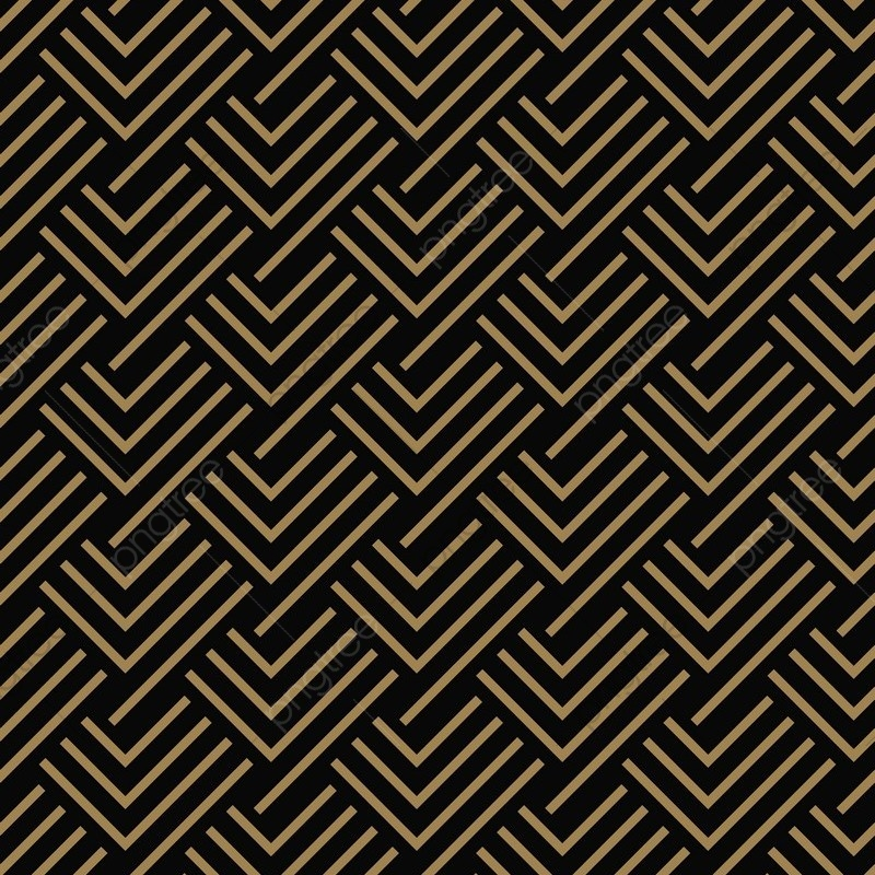 pngtree seamless geometric pattern by stripes with black background png image 3599309