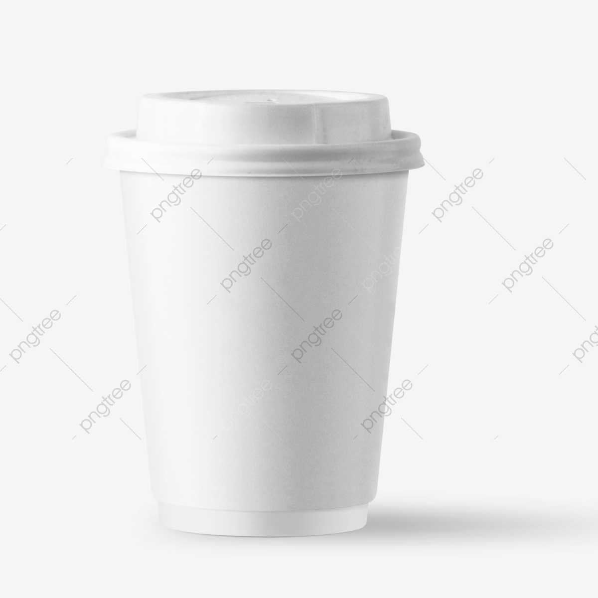 Starbucks Paper Cup Coffee Layer Can Be Used Commercially