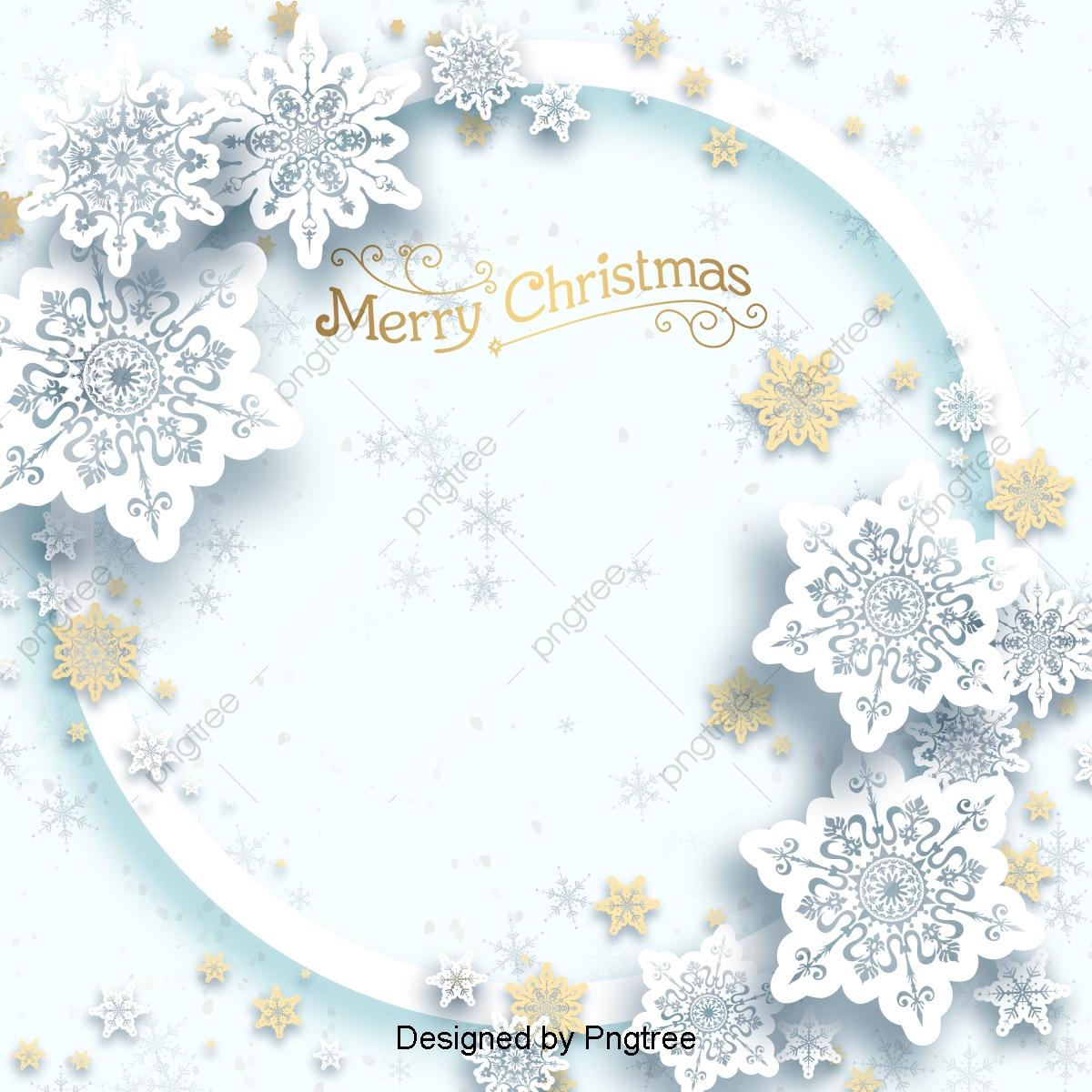 Weihnachten Hintergrund.Die Kleinen Frischen Schnee Zu Weihnachten Hintergrund Xmas