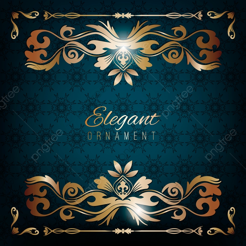 Vintage Invitation Png Images Vector And Psd Files Free Download On Pngtree