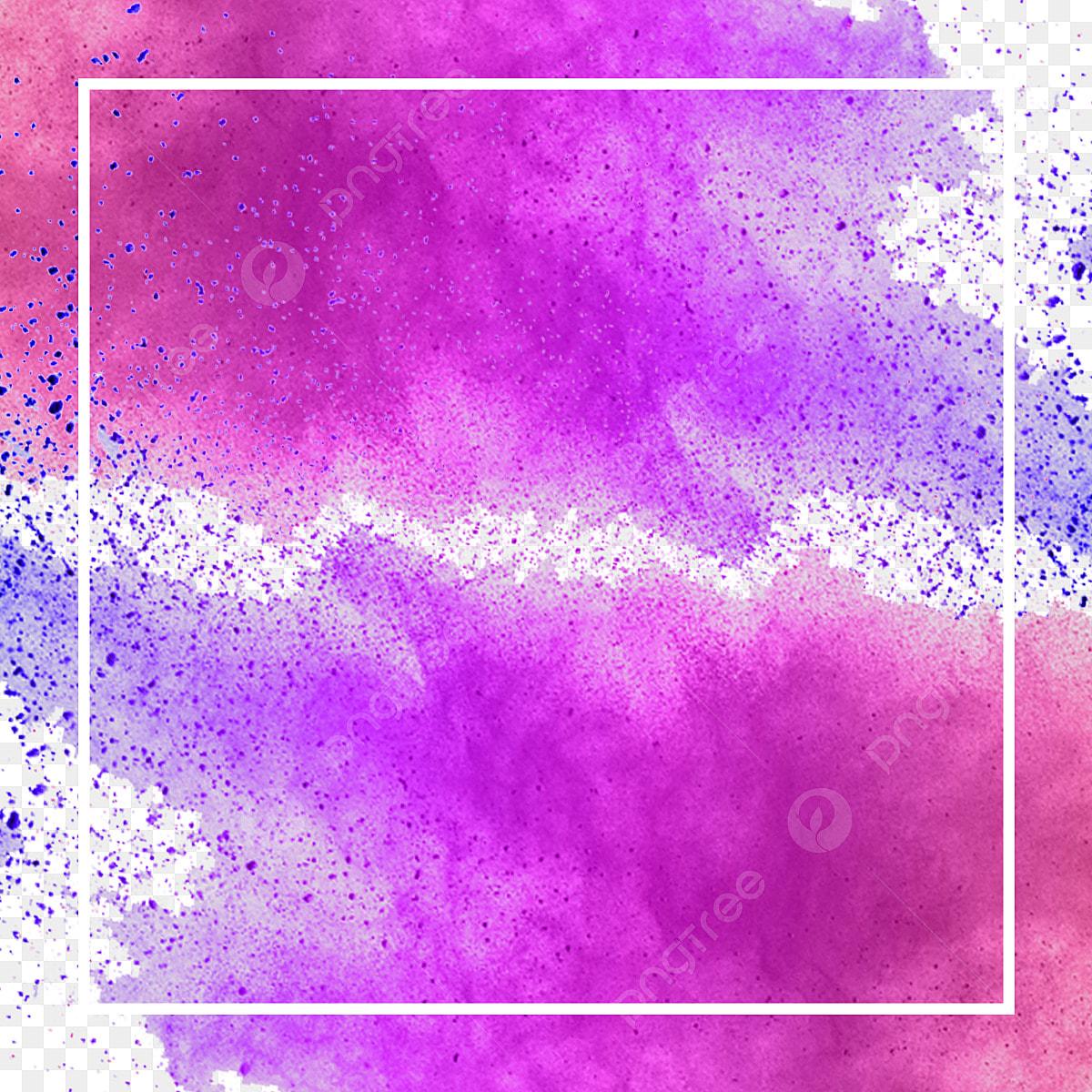 Abstrakter Farbspritzer-Banner, Kurvensymbol, Clipart, Design-Element,  Vektorgrafik Stock-Vektorgrafik (Lizenzfrei) 337935161