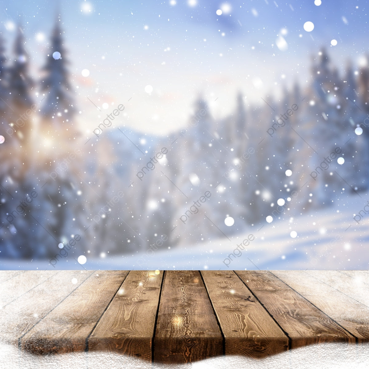Christmas Wood Background.Winter Christmas Wood Background4 Winter Abstract Xmas