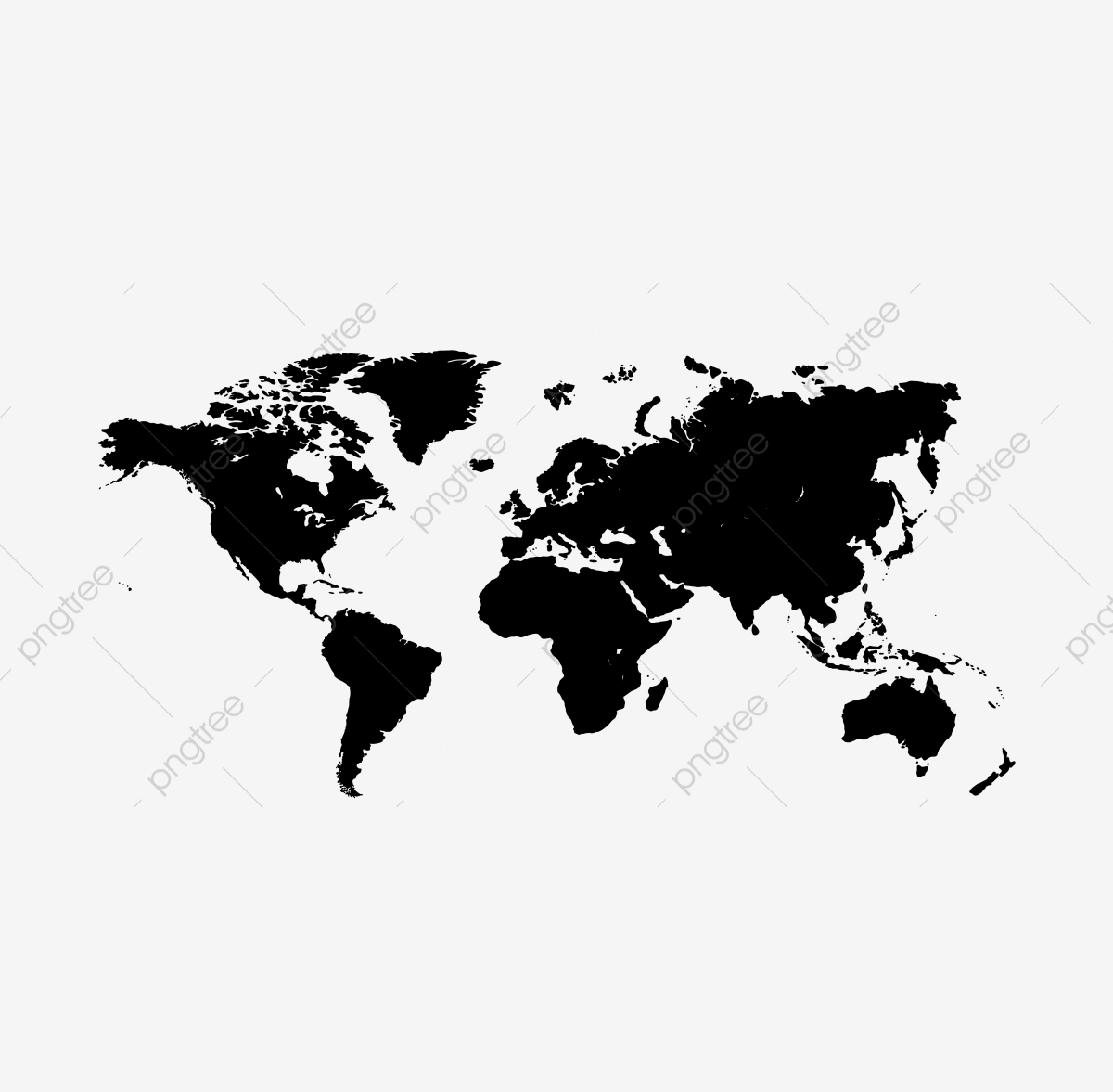World Map Vector Map World Background Png And Vector With
