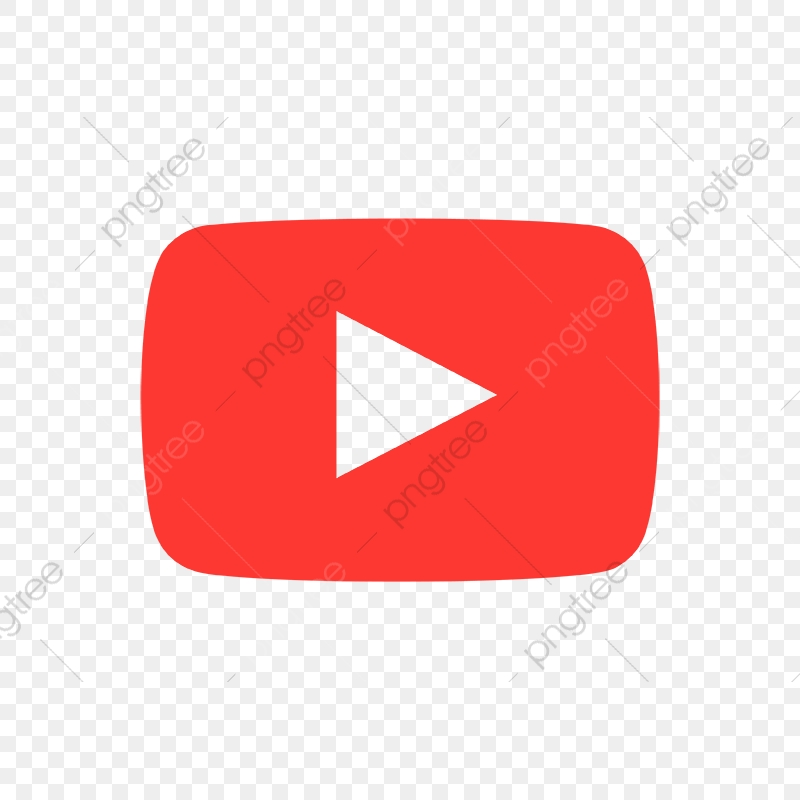 Youtube Icon, Youtube Logo, Youtube PNG and Vector with