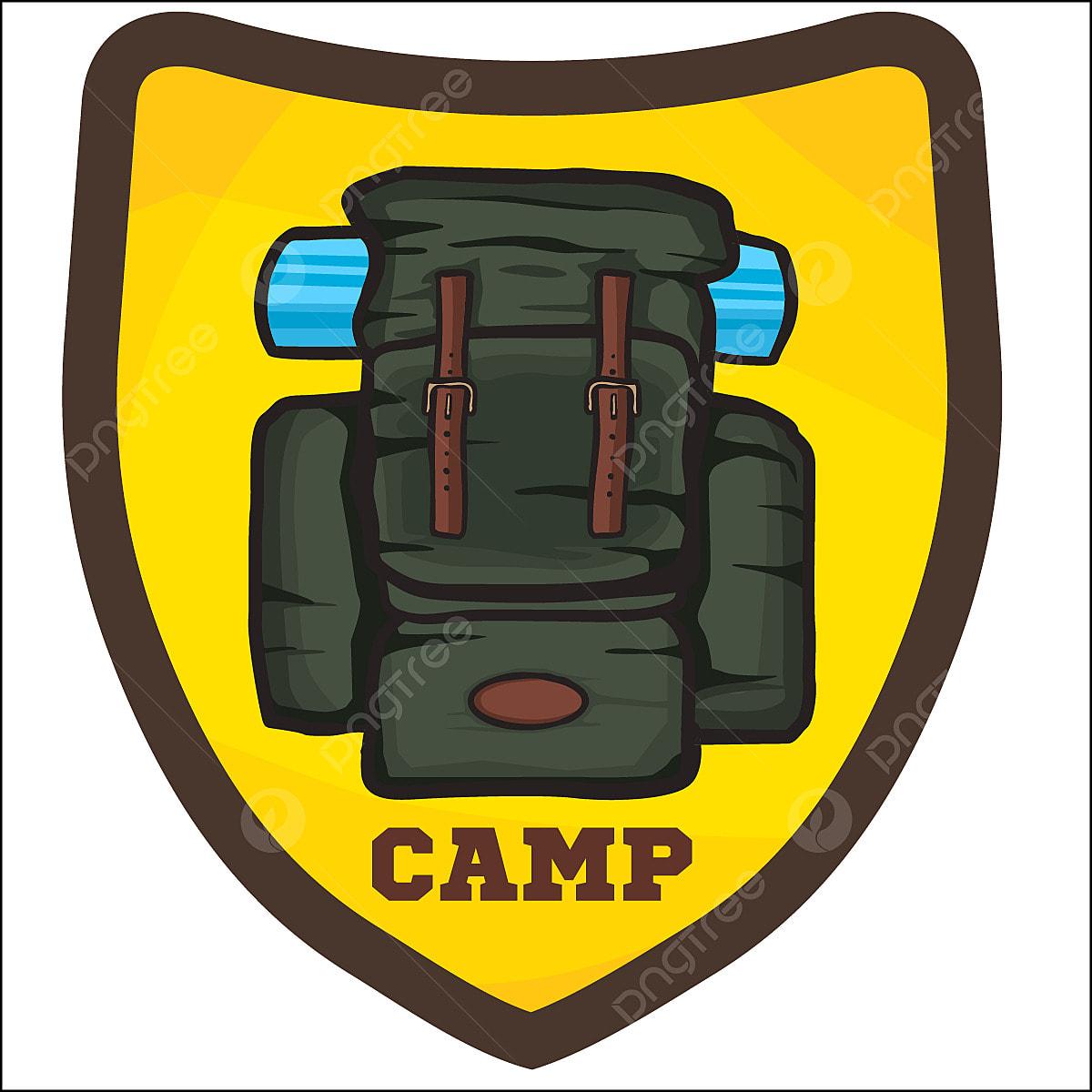 camp de  ufeff logo bouclier la papouasie nouvelle guin u00e9e