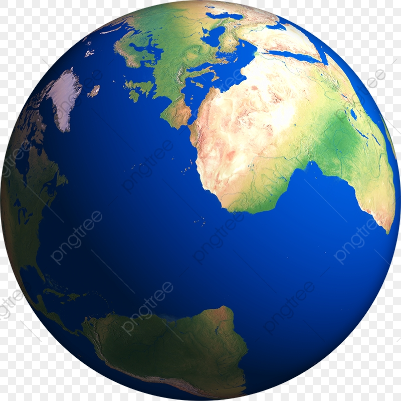 3d Earth Render 14, Globe, Earth, Planet PNG Transparent ...