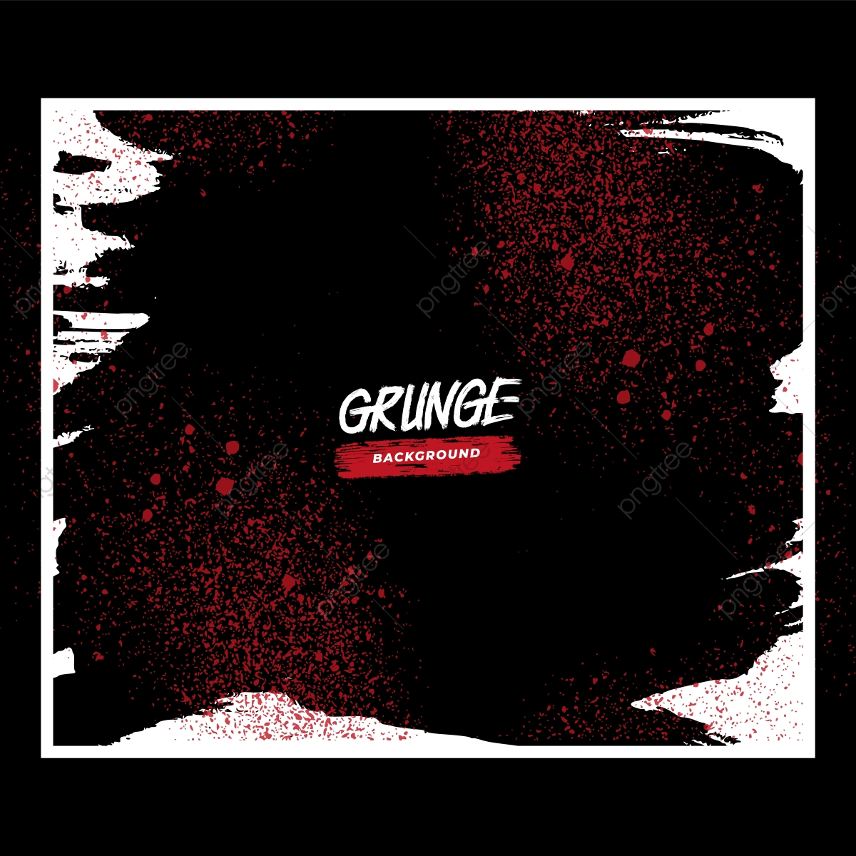 Abstract Black Gritty Grunge Background Grunge Texture Background Png And Vector With Transparent Background For Free Download