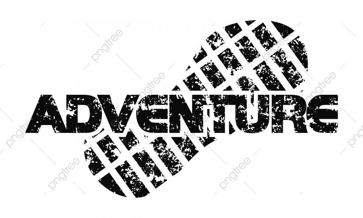 Adventure Template Logo Design Template Vector, Logo, Icon ...