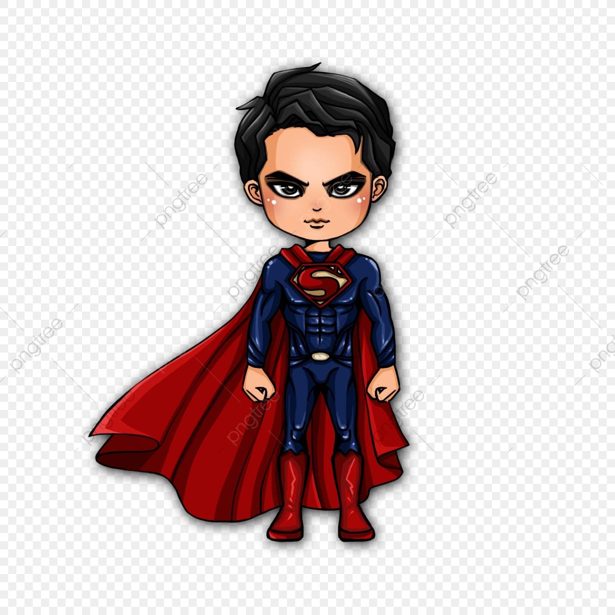 Superman Dessin Animé Avatar Avatar Dessin Animé