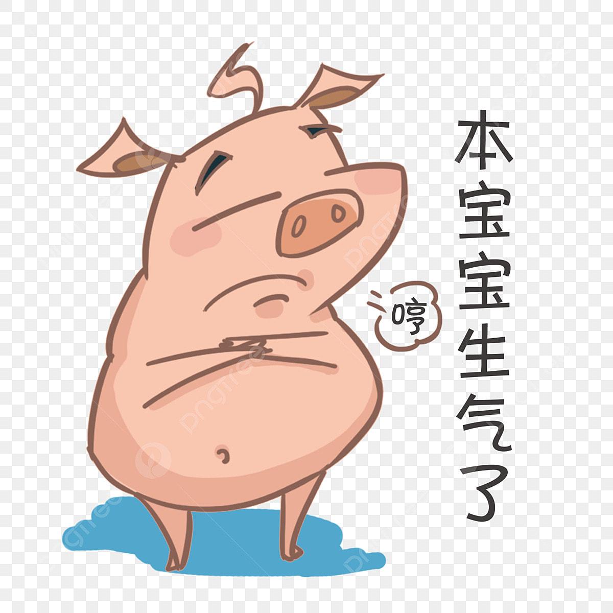 101 Gambar Babi Wajah Terlihat Keren