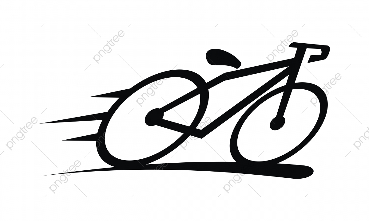 Bike Logo Design Template Vector Logo Icons Bike Icons Template Icons Png And Vector With Transparent Background For Free Download