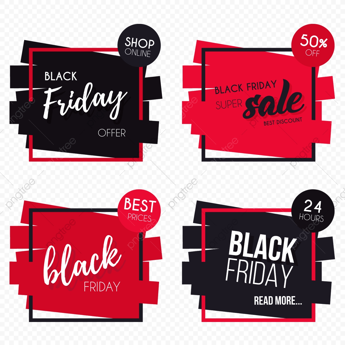 457cbcc50560 Commercial use resource. Upgrade to Premium plan and get license  authorization.UpgradeNow · Black Friday Sale Black Red Frame Vector ...