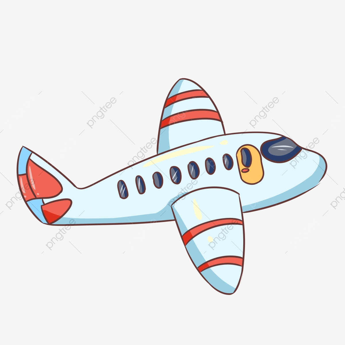 Blue Plane Cartoon Airplane Childrens Toy Airplane Air Plane Toys Flight Fly By Plane Png Transparent Clipart Image And Psd File For Free Download