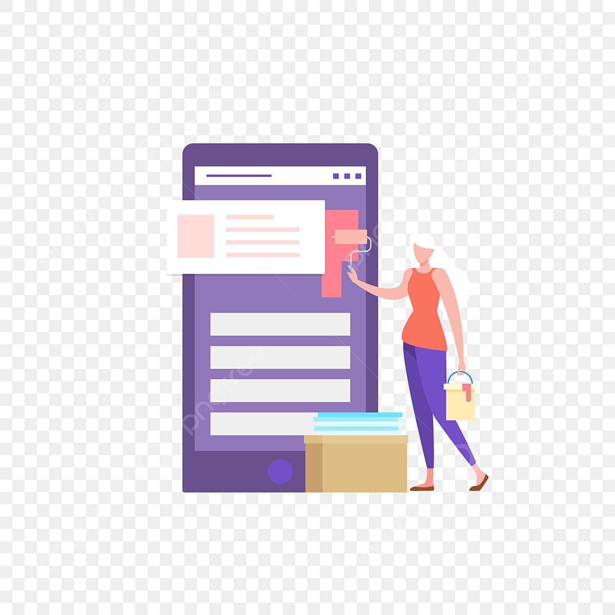 Business Company Software Development Mobile App Development Design