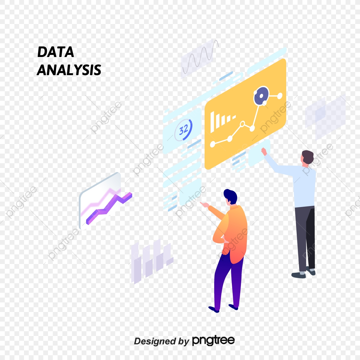 Business Data Analysis And Communication Art, Ppt, The Ppt