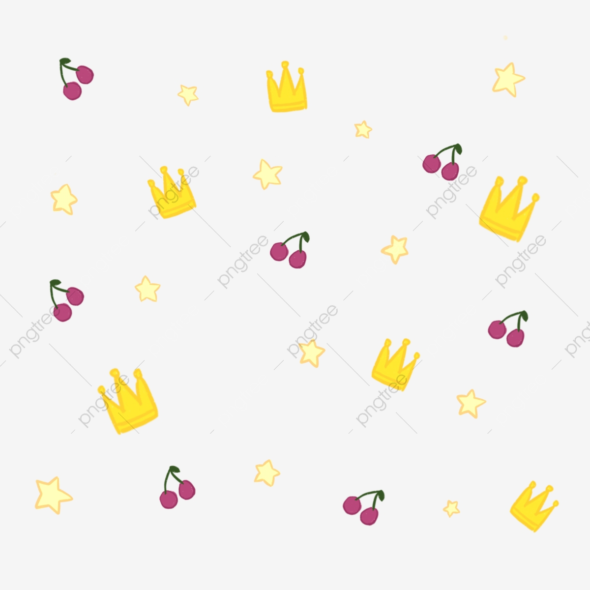 Cartoon Cute Star Crown Decoration Available For Commercial Use Float Prospect Hand Painted Png Transparent Clipart Image And Psd File For Free Download 4,000+ vectors, stock photos & psd files. pngtree
