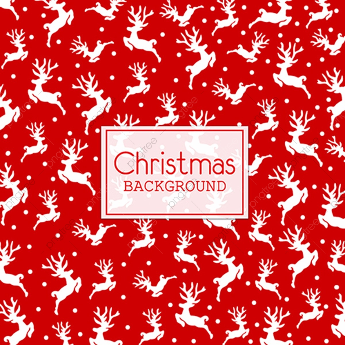 Christmas Vector Background Christmas Ornament Background