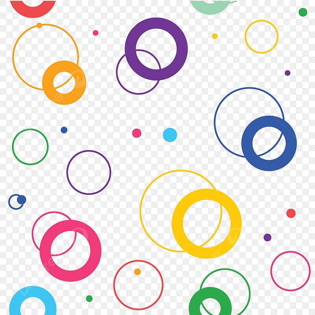 شكل هندسي دائري الخلفية نمط نمط دائري خلفية على شكل Png والمتجهات للتحميل مجانا