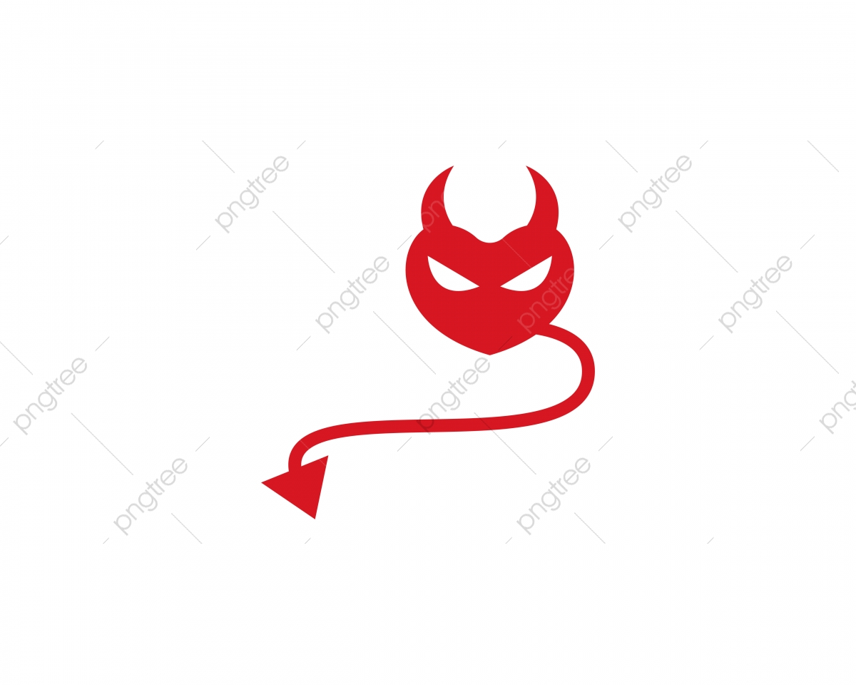 devil logo red vector icon template icons converter icons fitness icons maker png and vector with transparent background for free download https pngtree com freepng devil logo red vector icon template 3626313 html