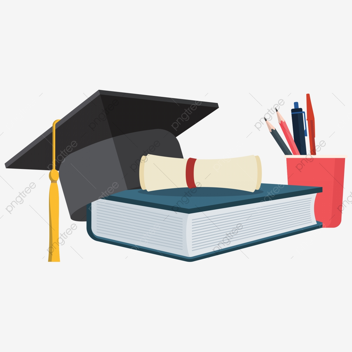 Dissertation holders